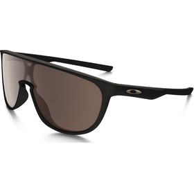 Oakley Trillbe Matte Black/Warm Grey